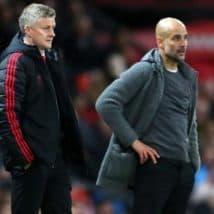 Derby Manchester: Ole Gunnar Solskjaer mengatakan Man Utd tetap 'klub yang lebih besar'
