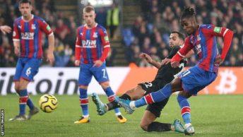 Hodgson Memuji Peningkatan Kekuatan Mental Zaha Setelah Draw Dengan Brighton