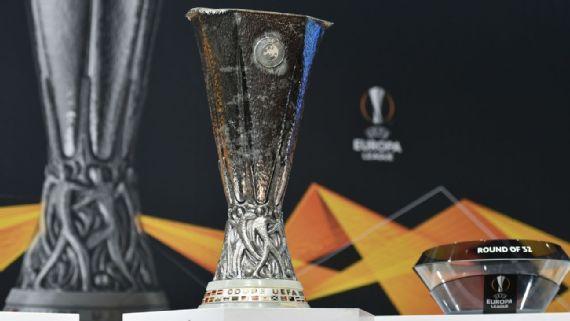 Undian Liga Eropa: Man United Menghadapi Brugge, Arsenal Untuk Bermain Olympiakos