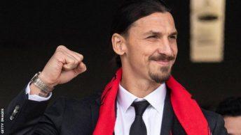 AC Milan: Zlatan Ibrahimovic Mengatakan Dia Tidak Bergabung Kembali Dengan Tim Serie A