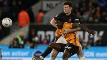 Harry Maguire: Bek Man Utd Absen Karena Cedera Pinggul