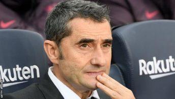 Piala Super Spanyol: Kami Berada Di Arab Saudi Karena Masalah Uang, kata Atasan Barcelona Valverde