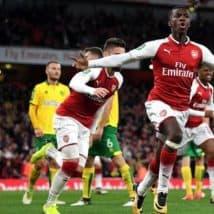 Eddie Nketiah: Penyerang Arsenal Tetap Di Klub Setelah Menolak Peminjaman Lagi