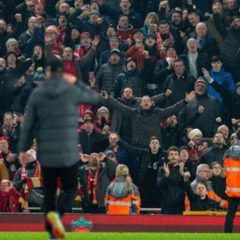 Liverpool: Semua Orang Bisa Merayakan Situasi Terpisah Dari Kita, Kata Bos Jurgen Klopp