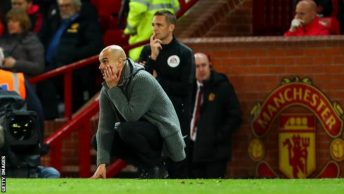 Pep Guardiola: Manajer Manchester City Mengatakan Dia Tidak Akan Pernah Mengelola Manchester United
